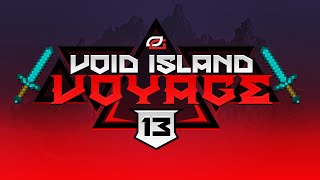 The OpTic Void Island Voyage | Ep. 13 | LUCKY 13! (MINECRAFT)