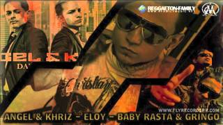 Watch Eloy Calor Sudor Remix video