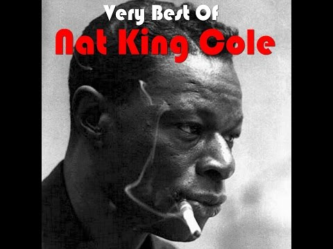 Nat King Cole - Once In A Blue Moon