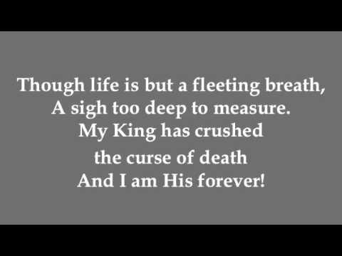 My Soul Finds Rest (Psalm 62)