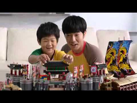 WELLKOREA]Admiral Lee Sun shin