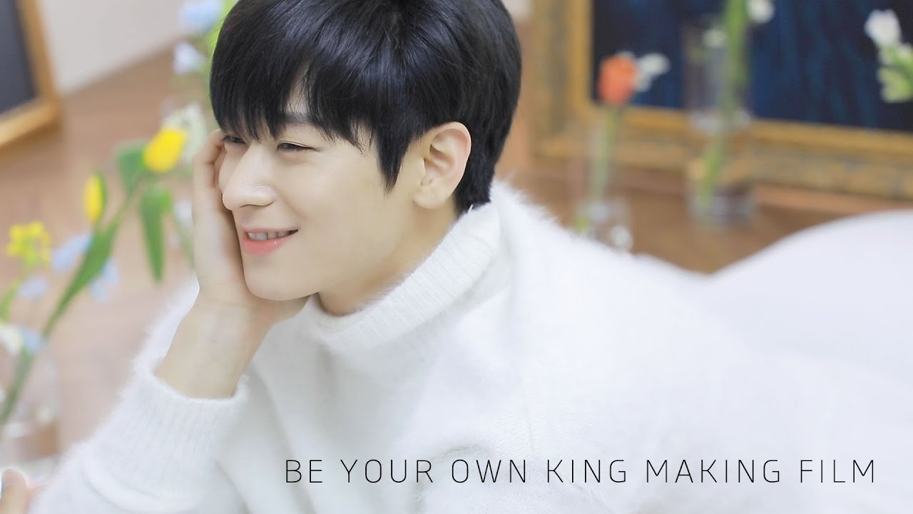 Download BE YOUR OWN KING MAKING FILM