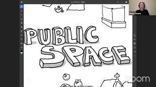 The Shift: Public Space