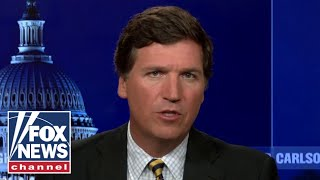 Tucker: This Biden policy means many more young Americans will die