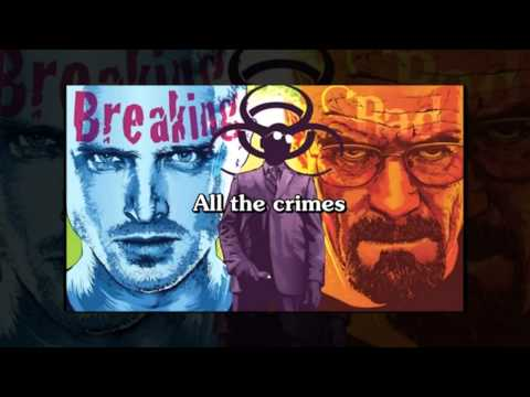 (Lyrics) Breaking Bad Soundtrack - -Black- Norah Jones