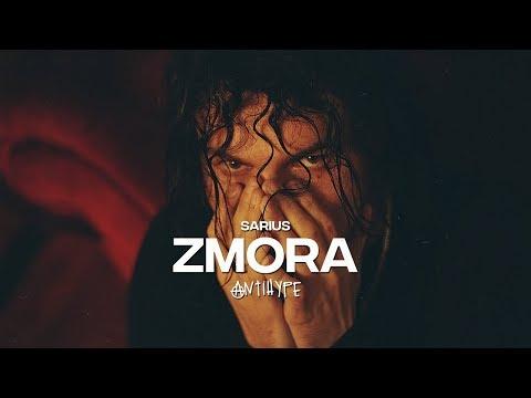 Sarius - ZMORA (prod. Gibbs)