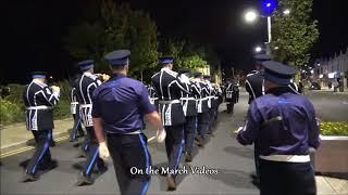 East Belfast Protestant Boys no3 @ Bangor Protestant Boys Parade 2018