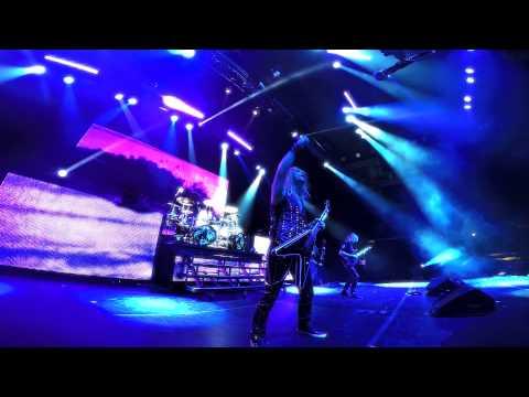 Judas Priest JAWBREAKER Live Boise 2014