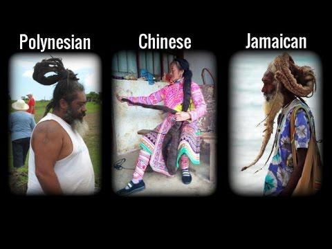 Dreadlocks Are Not Black Culture (Part 1.)