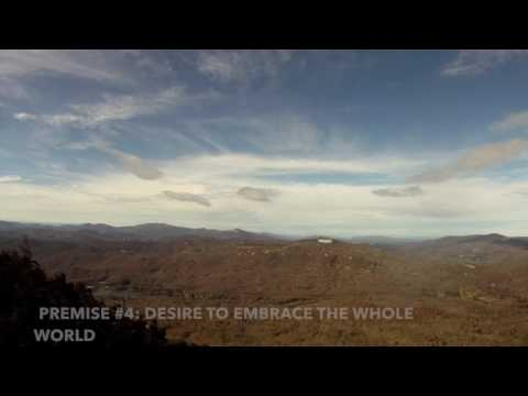 Transcendentalism- Pasca project 2017