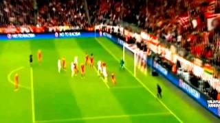 Вот это будет жара Барселона vs Бавария Полуфинал ЛЧ 06 05 2015