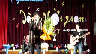 """Ơi M'Drak - Hà Nội - AOF guitar club - Show """"Dòng Thời Gian"""""""