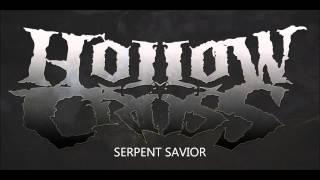 Hollow Cross- Serpent Savior
