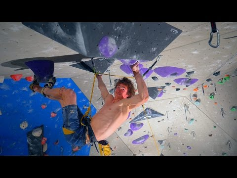 Adam Ondra VS The Project