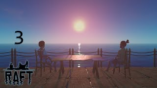 RAFT - Ocean Survival with Arkas - E03