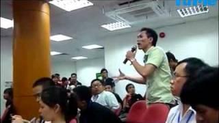 Nguyễn Tử Quảng đã bị các forum vùi dập như thế nào
