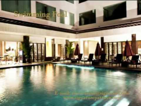 Signature Hotel Pattaya, By Best Western Premier