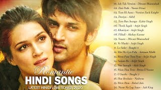 ... new hindi songs 2020 - best romantic jukebox bol...