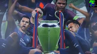 Fifa 19 DEMO Champions League Game Play!!!!