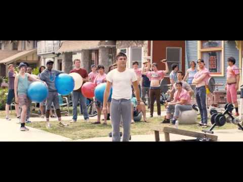 Neighbors out 2014, directed by Nicholas Stoller