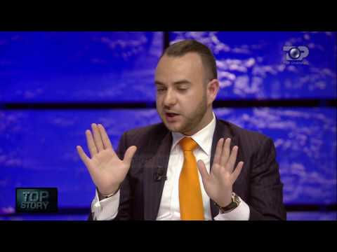 Top Story, 20 Mars 2017, Pjesa 3 - Top Channel Albania - Political Talk Show