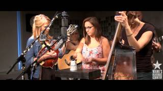 The Bankesters - Cups (When I'm Gone) [Live at WAMU's Bluegrass Country] thumbnail