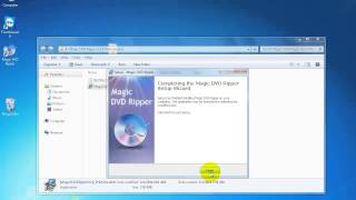 Magic DVD Ripper 8.2.0 Latest FREE DOWNLOAD AND INSTALL