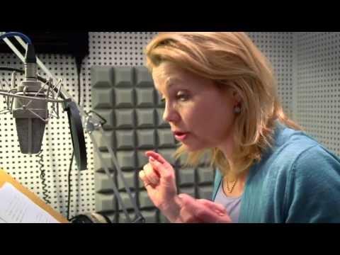 Dann press doch selber, Frau Dokta! YouTube Hörbuch Trailer auf Deutsch