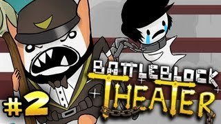 BAD TRADER - Battleblock Theater w/Nova & Immortal Ep.2
