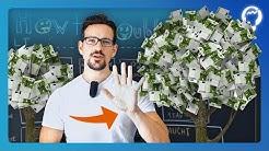 5 Wege um Dein Geld zu Verdoppeln