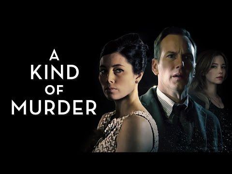 A Kind Of Murder - Official Trailer