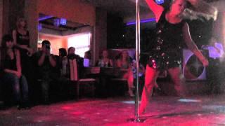 Pole dance �� ������ �� ��������