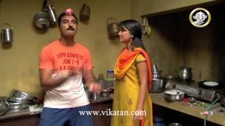 Sathya and Prakash