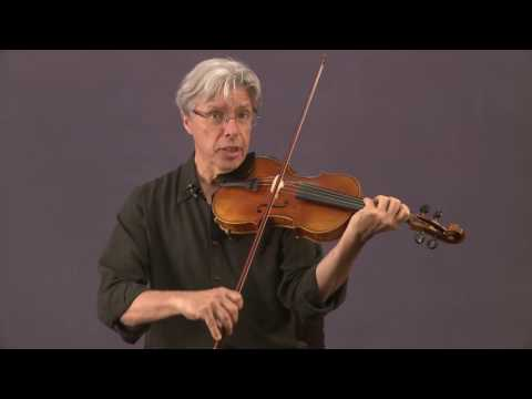 Fiddle Tips from Darol Anger: Blues Licks