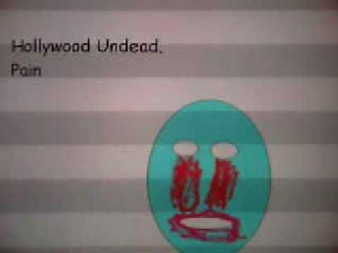 Hollywood Undead -  Pain