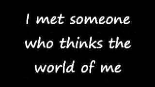Ronnie Milsap -  Back On My Mind with Lyrics