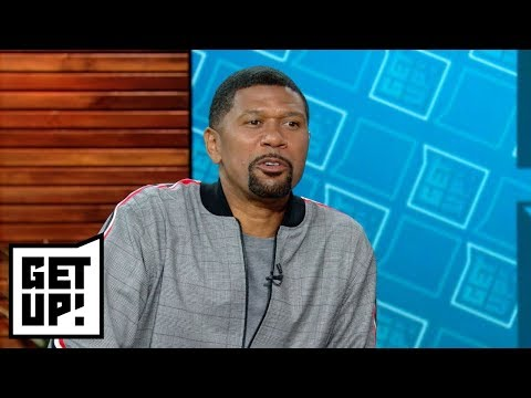 Jalen Rose: Knicks fans should be happy with No. 9 draft pick Kevin Knox | Get Up! | ESPN