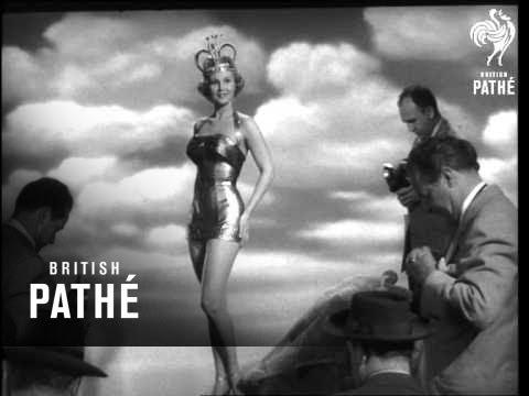 Virginia Mayo : Third Dimensional Queen 1951