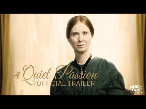 A Quiet Passion trailer