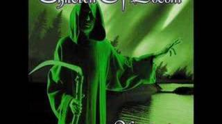 Children Of Bodom - Silent Night, Bodom Night Hatebreeder.