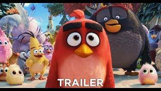 ANGRY BIRDS 2 - Trailer HD deutsch   Ab 20.09.19 im Kino