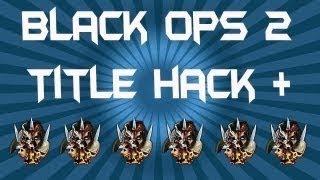 أقــوى هآك بلاك اوبس 2 (كود9) - الصور متحركــة | BlackOps 2
