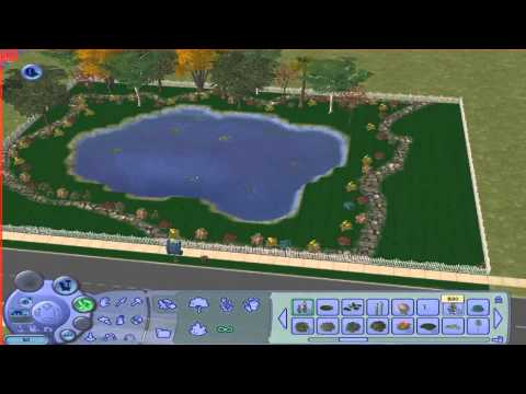 Dating People Online | The Sims 2 Speed Building Park
