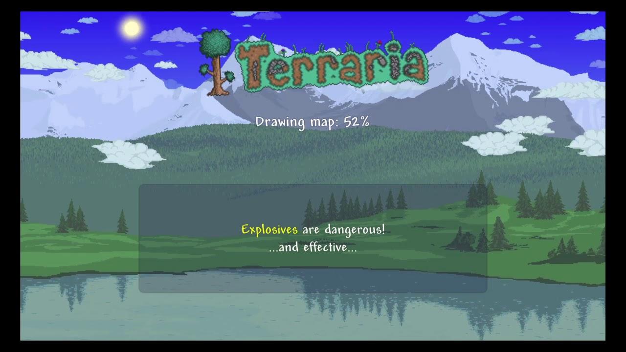 PS4 - Conversion corrupted main storage world   Terraria Community