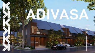 ADIVASA Animation by Kunkun Visual