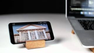 Подставка для телефона ~Easy 2.0~ Wooden stand for iPhone 4/5/6/7 FLINDERS.(, 2016-03-04T10:46:49.000Z)