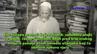 San od kojeg je sheikh Nasiruddin Al Albani zaplakao