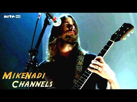 GRAVEYARD - Hisingen Blues * BERLIN Live [HDadv] [1080p]