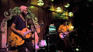 Gary Clark Jr. - Things Are Changing (Bardot Hollywood Three Piece) [Live] Video