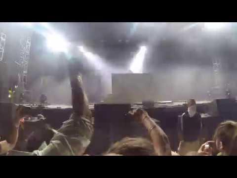 GESAFFELSTEIN - Live @ Coachella (April 19, 2015) - Full Set (part 3)